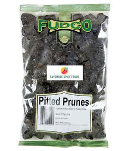 PITTED PRUNES - ALOO BUKHARA - FUDCO - 250g, 1kg