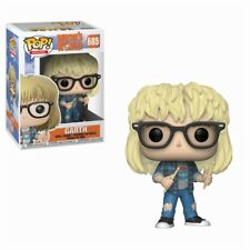 Garth Algar Dana Carvey Wayne's World POP! Movies #685 Vinyl Figur Funko