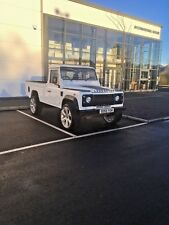 Land Rover Defender 110 Pickup 2005