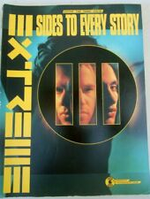 EXTREME III SIDES TO EVERY STORY GUITAR TAB SONGBOOK TABLATURE MUSIC BOOK