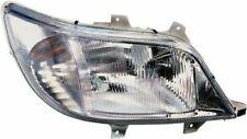 *NEW* HEAD LIGHT LAMP (W/O FOG LIGHT) for MERCEDES BENZ SPRINTER 2000-2003 RIGHT