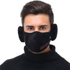 Winter Face Mask Cold Weather Bandanas Cute Ear Warmer