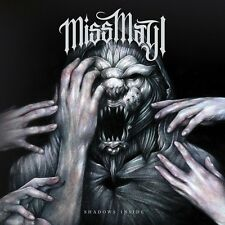 MISS MAY I - SHADOWS INSIDE   CD NEU