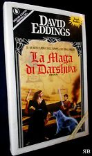 David Eddings  - La maga di Darshiva - Sperling 1991 - 9788820011437 Mallorean 4