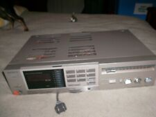 Sony STR-VX200 Stereo FM/AM RECEIVER WITH Tape, Phono, CD/Aux Inputs & Line Out