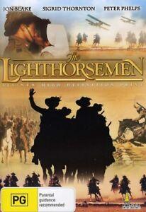 The Lighthorsemen [New DVD] Australia - Import, NTSC Region 0