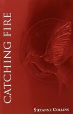 Catching Fire (Hunger Games), Collins, Suzanne, New Book