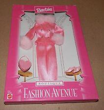 Barbie Fashion Avenue Collection Real Clothes Boutique Mattel 18126 NIB 97 121N