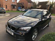 13 BMW X1 2.0 18d M Sport