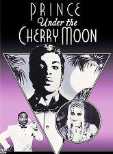 Under the Cherry Moon (DVD, 2004) Prince - Brand New - Region 1