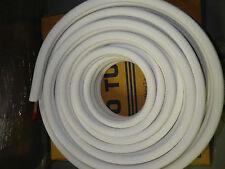 "BI-TUBE 20ML 1/4""  x 3.8mm CUIVRE FRIGORIFIQUE ISOLE COURONNE 20 ML"