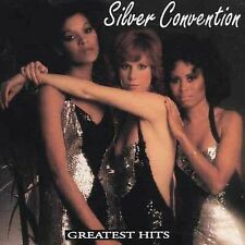 Greatest Hits [Unidisc] by The Silver Convention (CD, Oct-1994, Unidisc)