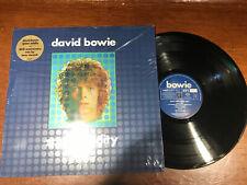 David Bowie – Space Oddity (2019 Mix) - VG+/NM Vinyl LP Record
