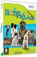 Hotel for Dogs (Nintendo Wii Game) *VERY GOOD CONDITION*