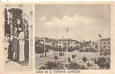 Saluti da S. EUFEMIA LAMEZIA  ( Catanzaro )