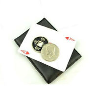 Lethal Tender Magic Prop Coin & Money Magic Trick Close Up Magic Novelty Gimmick