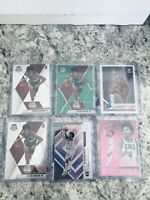 2019-20 Panini Kevin Porter Jr (12) Card Rookie Lot w/ mosaic Green + More! LOOK