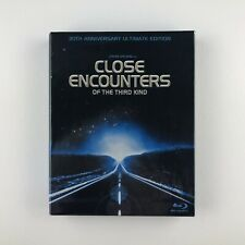 Close Encounters Of The Third Kind (Blu-ray, 2007) *US Import Region Free*
