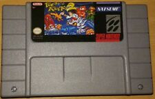 Pocky & Rocky 2 Super Nintendo SNES  NTSC USA Reproduction Work Perfectly
