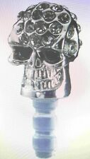 Iphoria Handyschmuck art Pluggy - small Skull 205
