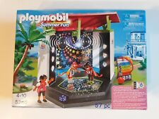 Playmobil  # 5266 Summer Fun Children's Disco 57pc New