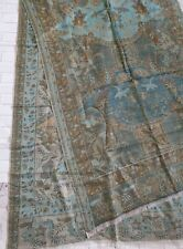 Summer scarf Kashmiri scarf Pure cashmere pashmina Wool Scarf Kani Indian Shawls