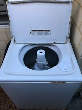 Maytag Centennial  washing machine top loader white
