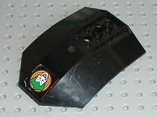 LEGO BATMAN Wedge ref 42021 + Stickers Joker / Set 7782 The Batwing