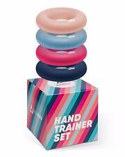 Handtrainer/ Unterarmtrainer aus 100% lebensmittelechtem Silikon Single oder Set