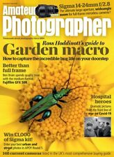 AMATEUR PHOTOGRAPHER magazine - 4th July 2020 (BRAND NEW)