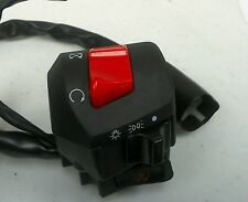 NEW Sachs Madass Right Switch Assembly 50cc 125  non U.S Version, OEM