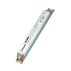 Philips HF-P 3/4x18 TL-D Non-Dimmable - Runs 3/4x18W T8 Fluorescent Tubes