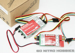 ImmersionRC EzOSD FPV On Screen Display OSD System with GPS IRL2201 FPV
