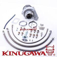 "Kinugawa GTX Ball Bearing Turbo 3"" GTX2860R A/R.73 FOR Nissan Skyline RB20DET"