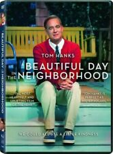 A Beautiful Day in the Neighborhood (Dvd, 2020) Brand New! Free Shipping
