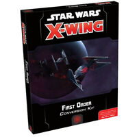 Star Wars X-Wing 2nd Ed. First Order Conversion Kit SWZ18 Fantasy Flight NEW