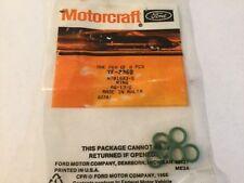 Six Motorcraft A/C AC Condenser/Compressor/Line-Pressure Switch Seals W701993-S