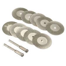 6 Stücke Kit Carving Praktische Dreh Werkzeuge Multifunktionale Cutter Hss Silber Bohrer Set Routing Router Schleifen Fräsen Die Neueste Mode Werkzeuge