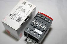 ABB AF09-30-10-13 100-250V 50/60Hz-DC Contactor RS 8329217 1SBL137001R1310