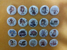 PINS SPILLE 2,5CM videogames League of legends come acquistare