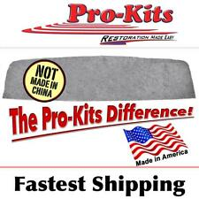 Mopar 70 71 72 73 74 Barracuda Cuda Rear Window Shelf Package Tray Jute Insulati