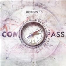 ASSEMBLAGE 23 Compass CD 2009