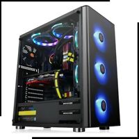 COMPUTER GAMING i9 9900K - RTX 2080Ti 32Gb 3200 - SSD 9900KS PC DESKTOP FORTNITE