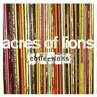 Acres Of Lions - Collections [CD]