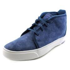 Baskets bleu pour homme, pointure 42,5