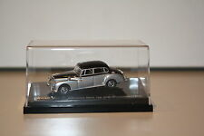 Mercedes-Benz Typ 300c Limousine (1955) in PC-Box (Ricko-Busch/MG/W 32