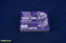 Tamiya 56526 RC Motor 33T Brushed 540 - TR Torque-Tuned