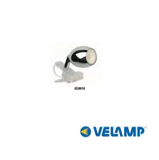 VELAMP  JE20018 LAMPADA AL LED CON MORSETTO