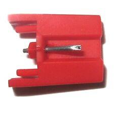 Aiguille de rechange pour sony CN 234 251, ps LX 150, 300, Lenco CRN 2500-1 nouveau stylus New