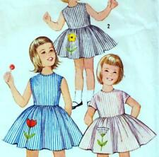 Simplicity Cut Female Sewing Patterns